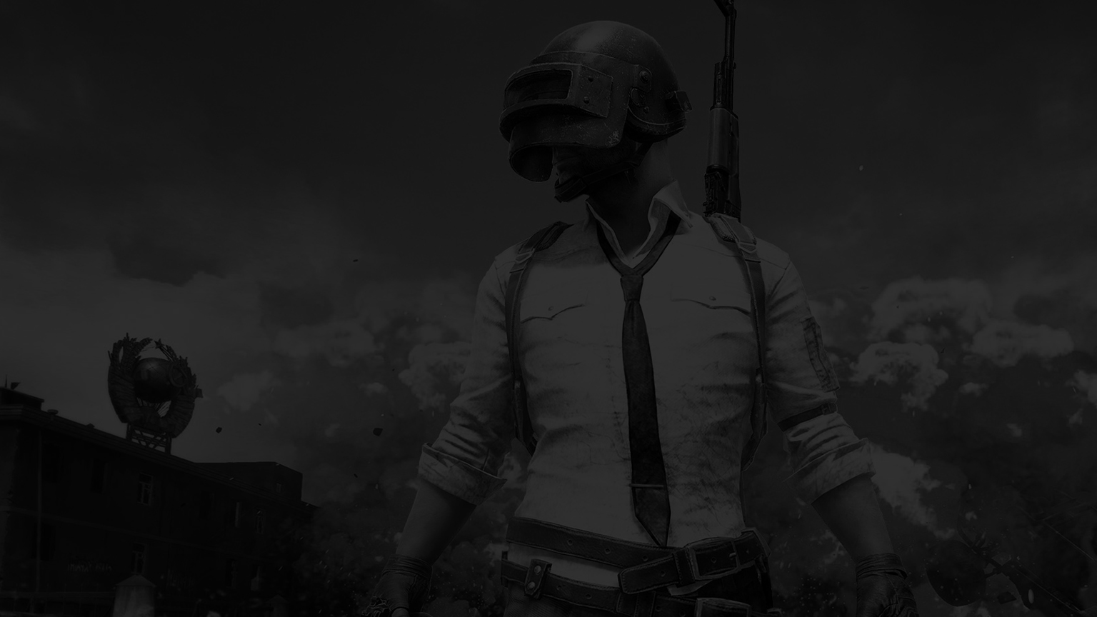 PUBG Background