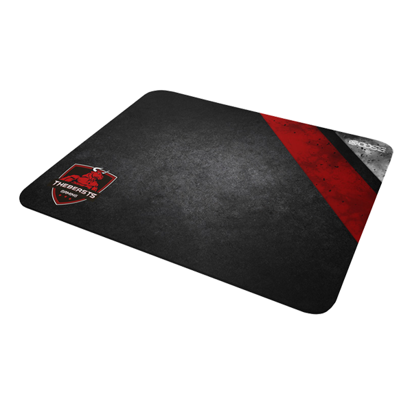 TheBeasts Gaming Mousepad 49,5x38x0,3cm